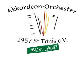 Bildergebnis für Akkordeon-Orchester 1957 St. Tönis e.V.